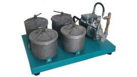 EYM4S 350-8 Filtre Cihazı